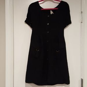 ANTHROPOLOGIE MAUEVE DRESS